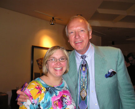 Becky and Mark Victor Hansen, Chicken Soup For The Soul, Author